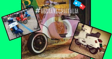 InstaVespaItalia I vespisti su Instagram