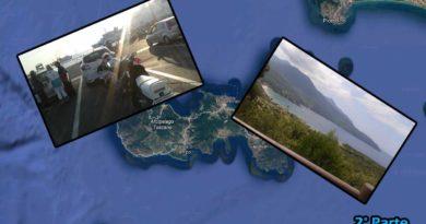 In Vespa all'Isola d'Elba parte 2