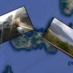 Isola d'Elba in Vespa