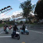 Vespa Club Rorschach