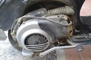 Motore Vespa PX