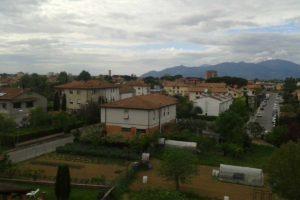 Panoramica di Ponsacco