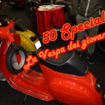 Vespa 50 Special: la Vespa dei giovani