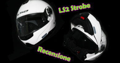 LS2 Strobe Recensione