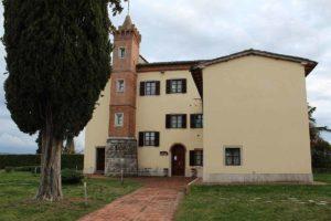 Villa Brignole Montaperti