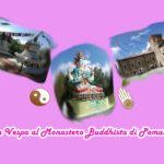 Monastero Buddhista a Pomaia