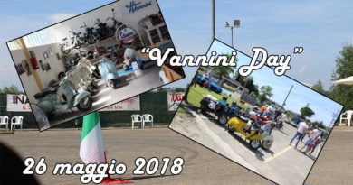 Vannini Day 2018