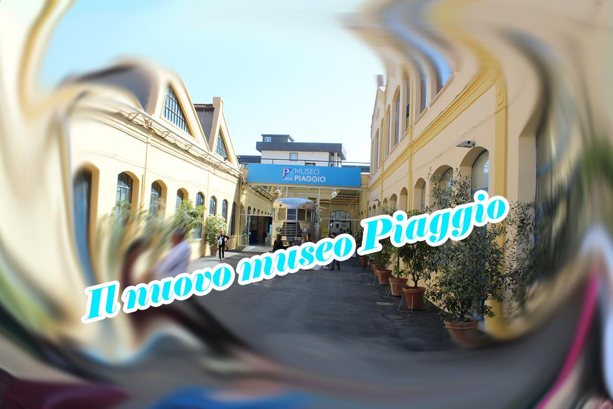 Nuovo Museo Piaggio