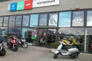 Motorteam Pisa