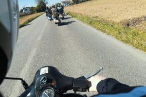 Tour della Valdinievole