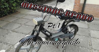 Missione Bravo pt.1