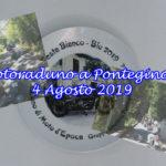 Motoraduno a Ponteginori