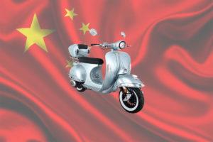 Ves Cinese