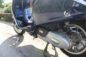 125 cc i-get