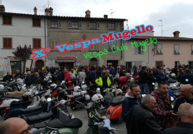 X° VespaMugello