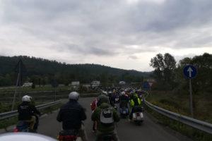 Tour VespaMugello