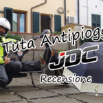 Tuta antipioggia JDC - Recensione