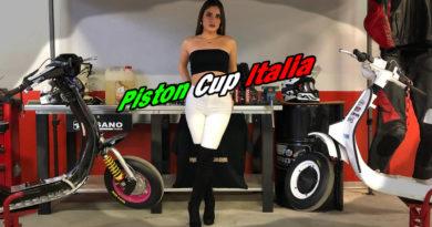 Piston Cup Italia