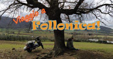 Viaggio a Follonica