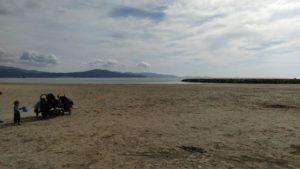 Spiaggia di Follonica