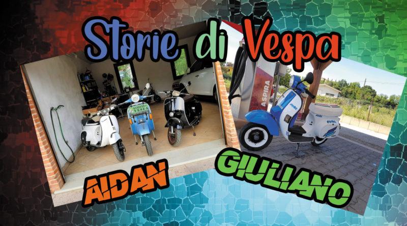 Aidan e Giuliano