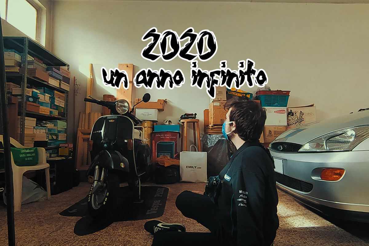 2020 un anno infinito