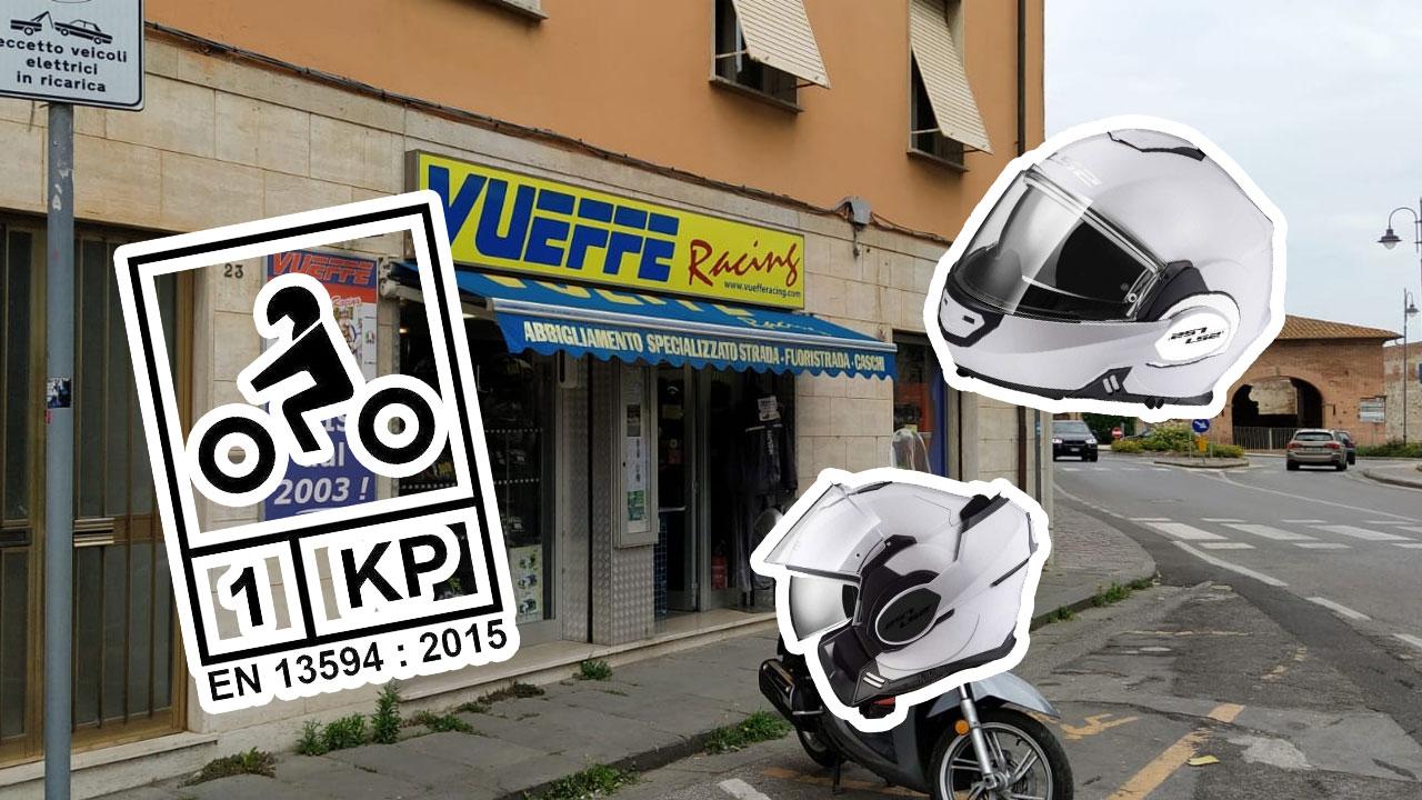 Vueffe Racing