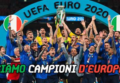 Notti Magiche Euro 2020