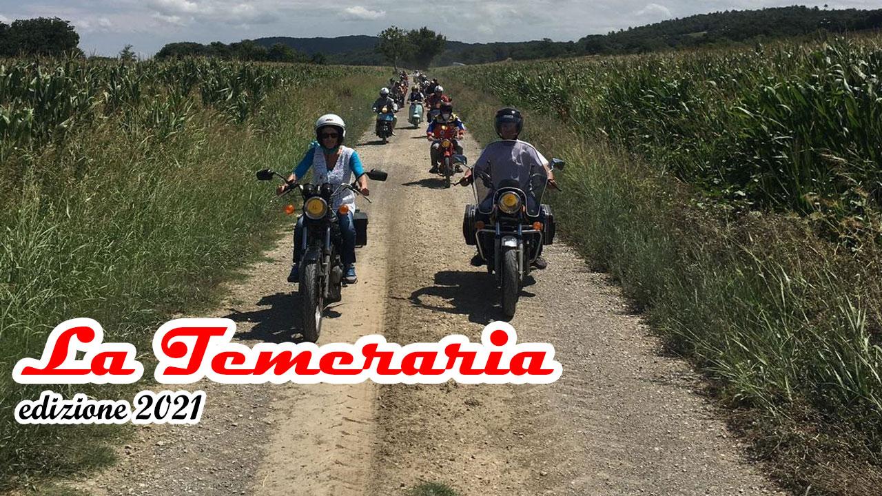 La Temeraria 2021