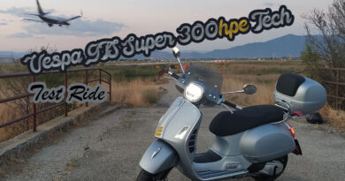 GTS Super 300hpe