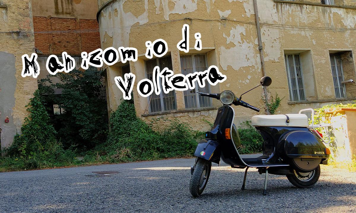 Manicomio di Volterra